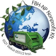 FBH-NP Nonprofit Kft. hirdetése