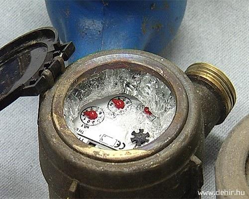 A Kiskunsági Víziközmű-Szolgáltató Kft. kérése